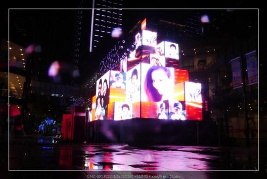 台北信義 台北101週邊夜拍17