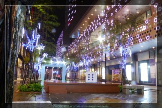 台北信義 台北101週邊夜拍18
