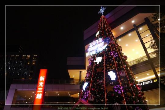 台北信義 台北101週邊夜拍22