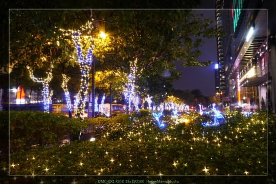 台北信義 台北101週邊夜拍32