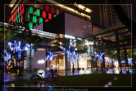 台北信義 台北101週邊夜拍39