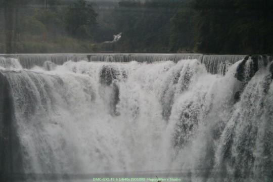 新北平溪 十分瀑布26