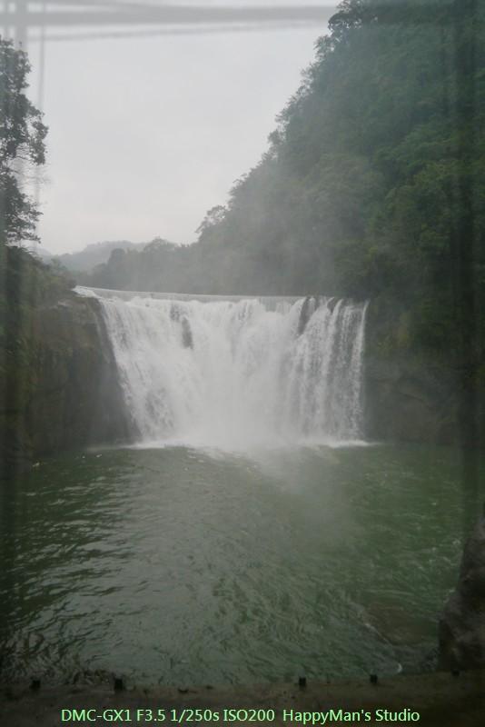 新北平溪 十分瀑布28
