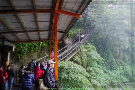 新北平溪 十分瀑布31