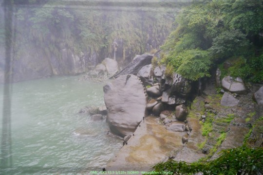 新北平溪 十分瀑布32