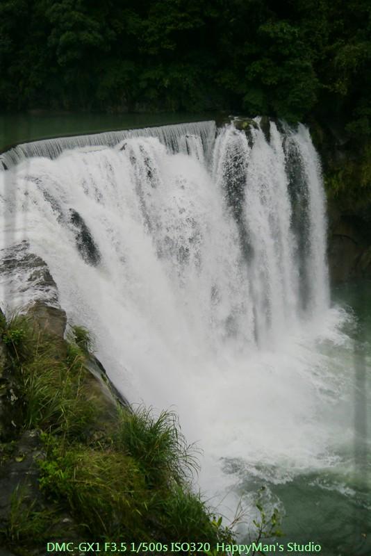 新北平溪 十分瀑布36