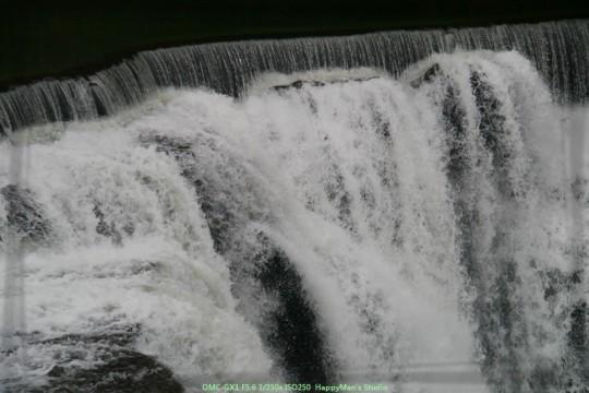 新北平溪 十分瀑布38