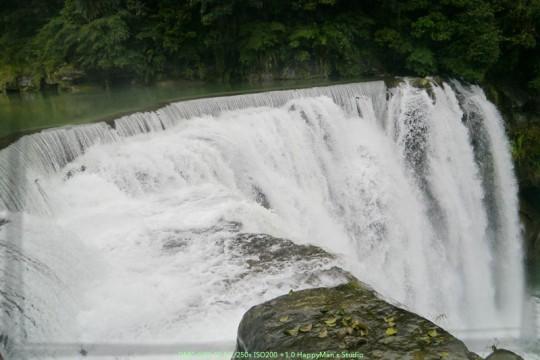 新北平溪 十分瀑布43