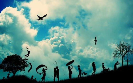 human-life