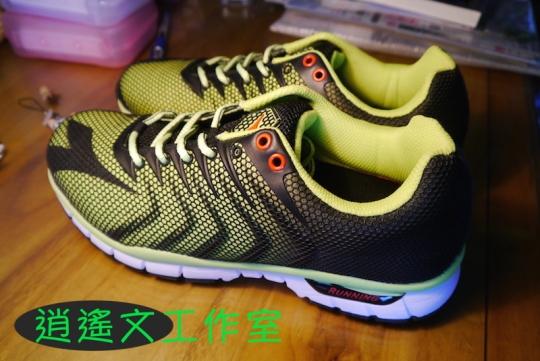DIADORA 男輕量慢跑鞋00007