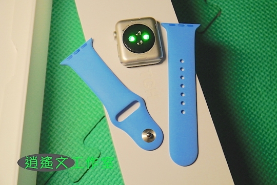 Apple Watch Happy Man00010