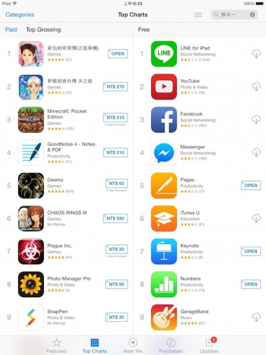 仙劍奇俠傳app