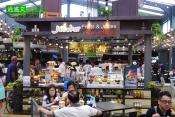 泰國曼谷 大食代 Food Republic00008