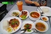 泰國曼谷 大食代 Food Republic00032