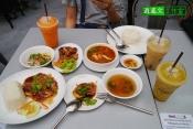 泰國曼谷 大食代 Food Republic00033