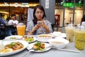 泰國曼谷 大食代 Food Republic00034