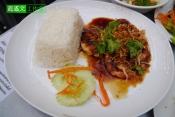 泰國曼谷 大食代 Food Republic00035