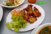泰國曼谷 大食代 Food Republic00037
