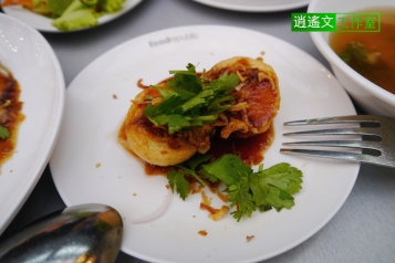 泰國曼谷 大食代 Food Republic00039