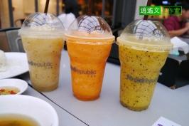 泰國曼谷 大食代 Food Republic00040