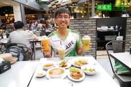 泰國曼谷 大食代 Food Republic00041