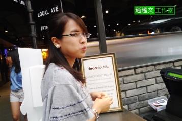 泰國曼谷 大食代 Food Republic00049