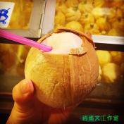 飲料冰淇淋與泰國女孩00005