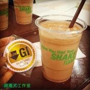 飲料冰淇淋與泰國女孩00015