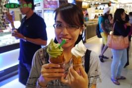 飲料冰淇淋與泰國女孩00023