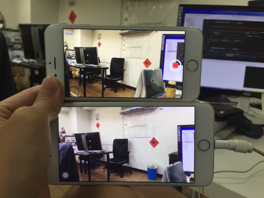 iOS Kickflip live stream2