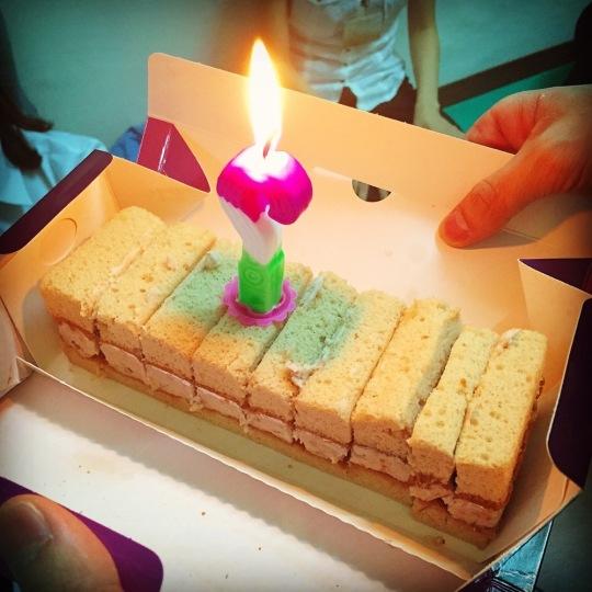祝我28歲生日快樂00010