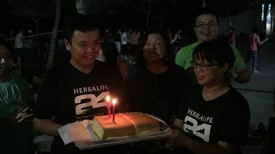 祝我28歲生日快樂00012