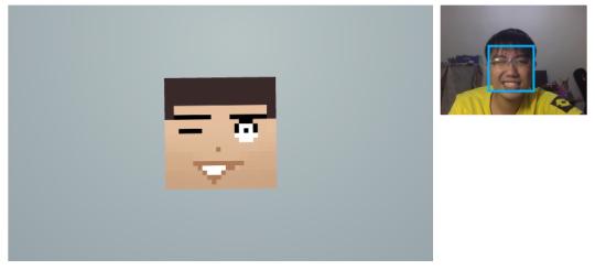 人臉偵測資訊 Face++ website3