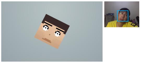 人臉偵測資訊 Face++ website4