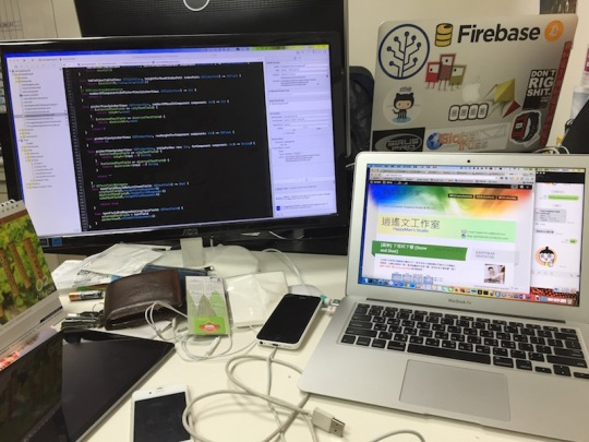 Chrome遠端桌面