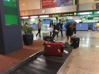 APP 快樂行李 iBeacon00003