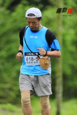 超慢跑團參加雙溪鐵道接力馬拉松00031