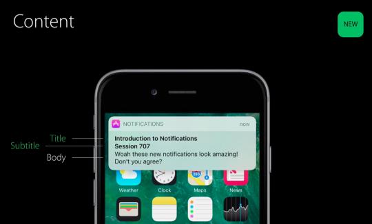 WWDC 介紹通知 Introduction to Notifications00001