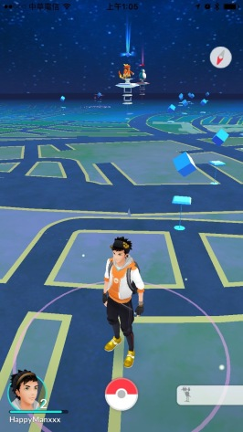 APP Pokemon Go 寶可夢200001