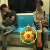 APP Pokemon Go 寶可夢200009