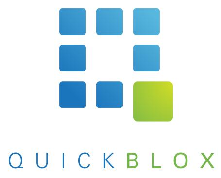 Quickblox logo