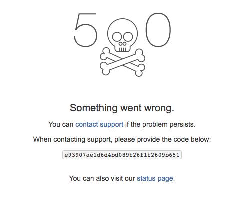 bitbucket-problem
