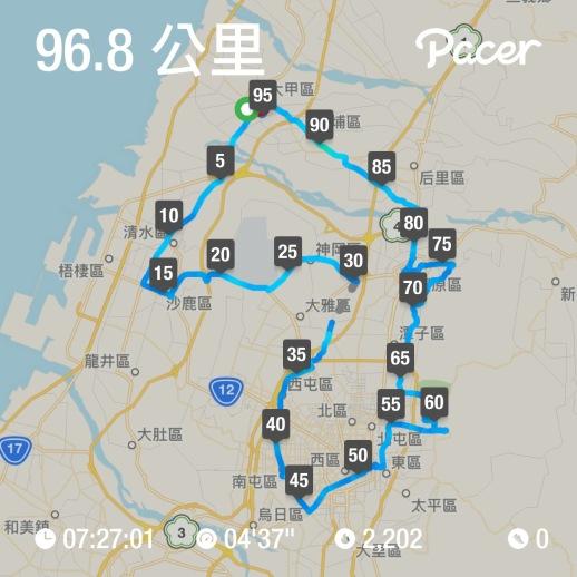 賽事 萬眾騎Bike 100公里.JPG