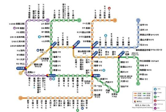 韓國釜山地鐵路線圖.jpg