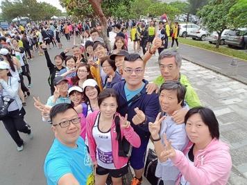 2017年雙溪鐵道馬拉松接力團拍00001