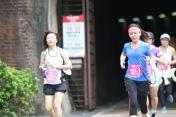 2017年雙溪鐵道馬拉松接力特寫125超慢跑團00006