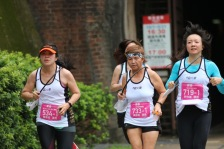 2017年雙溪鐵道馬拉松接力特寫125超慢跑團00007