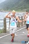 2017年雙溪鐵道馬拉松接力特寫125超慢跑團00008