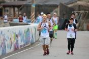 2017年雙溪鐵道馬拉松接力特寫125超慢跑團00012
