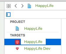 cocoapod xcode target.png